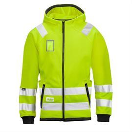 Jachetă HV Microfleece, mărimea M