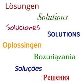 Soluții