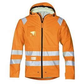 HV jakna za dež, PU, velikost S