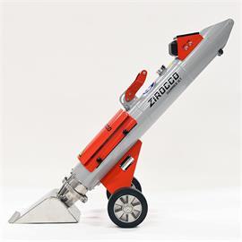 ATT Hammer Jet V.2 - Vägtorkar för vägmarkering och vägrehabilitering
