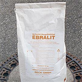 EBRALIT Super-Fix injekteringsbruk för schakt