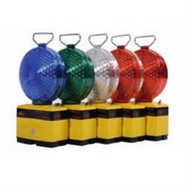 Triopan Helios Master gul/röd 2-sidig